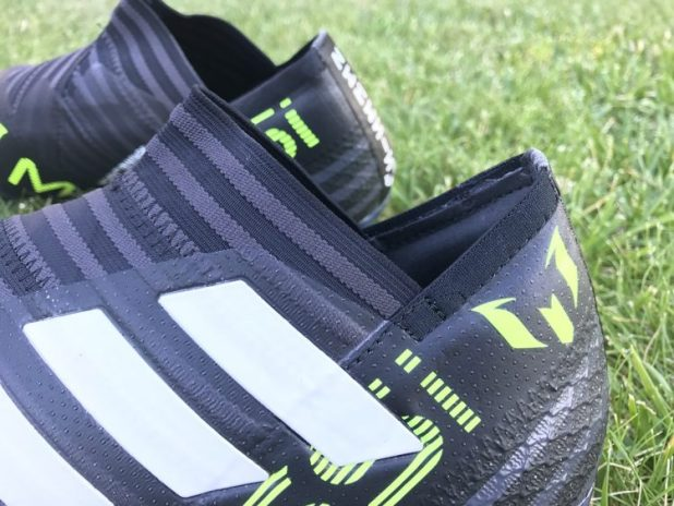 Messi Nemeziz Ankle Cut