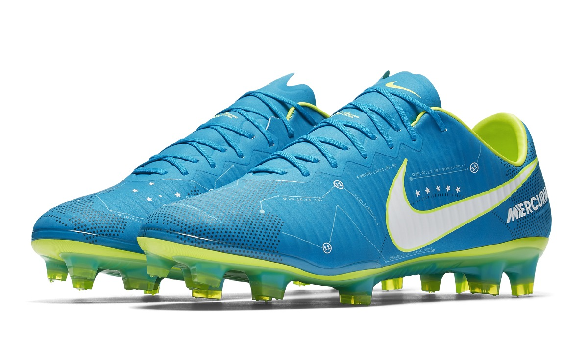 nike quotwritten in the starsquot mercurial vapor released