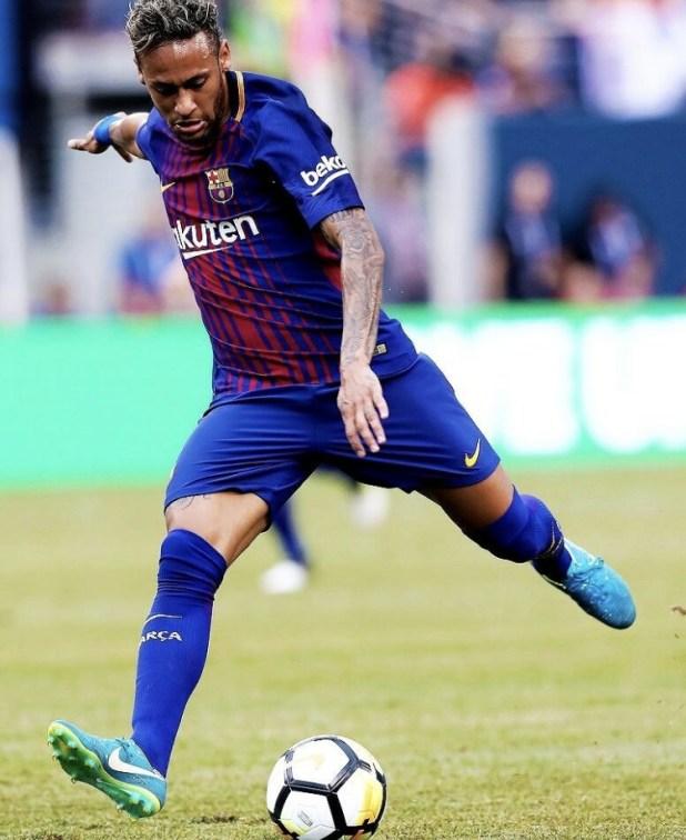 Neymar Vapor XI