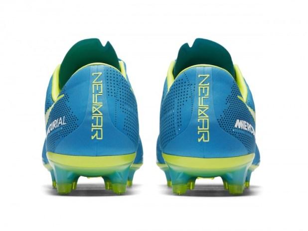 Nike Mercurial Vapor Neymar Heel