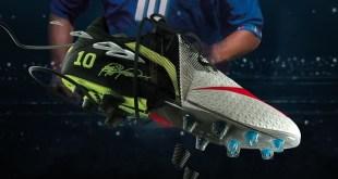 Roberto Baggio Diadora Special Edition Boots