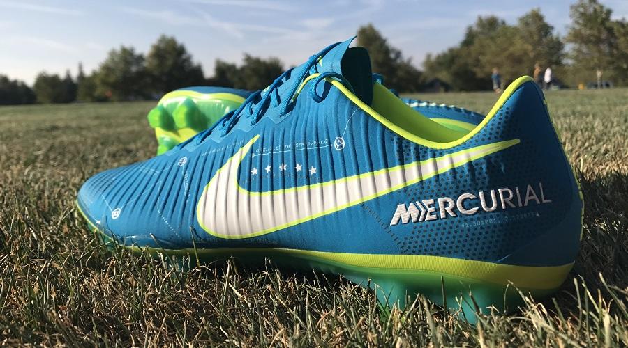 """sports shoes 8667a 6de67 Neymar s """"Written In The Stars"""" Mercurial Vapor In Detail"""