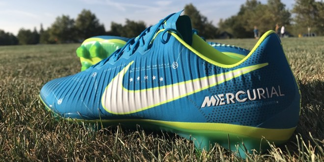 Nike Vapor XI NJR FG