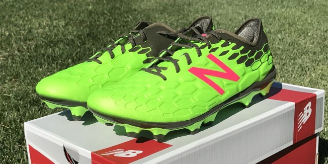 New Balance Visaro 2.0 – Feature Review