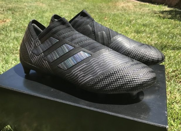 adidas Nemeziz 360Agility Pitch Dark Feature