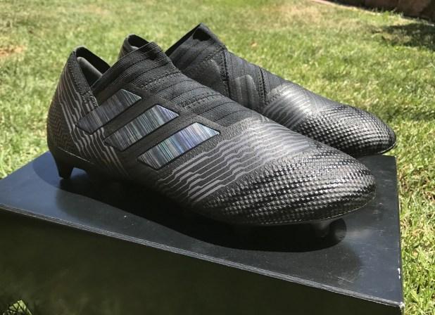 adidas Nemeziz 360Agility Pitch Dark Feature