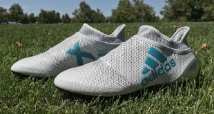 adidas X17+ Purespeed