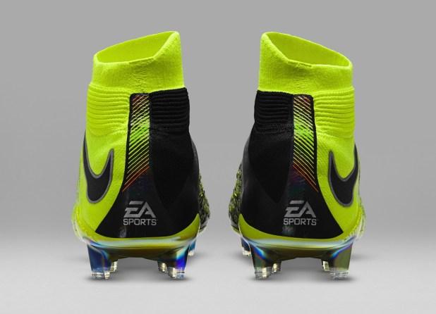 Nike Hypervenom 3 EA SPORTS Heel