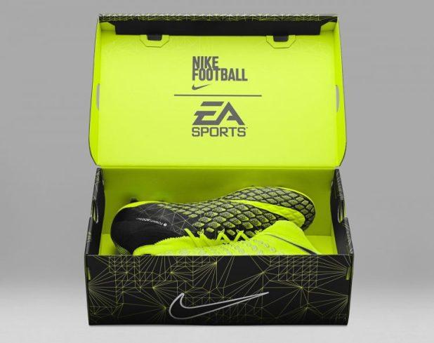 Nike X EA SPORTS Hypervenom 3 Unboxing