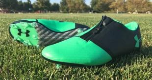 Under Armour Spotlight Soccer Cleats