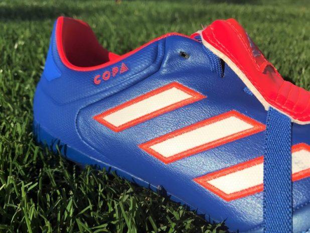 Copa Gloro 17.2 feature review