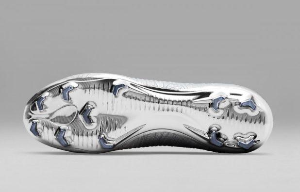 Nike Mercurial Superfly CR7 Melhor Soleplate