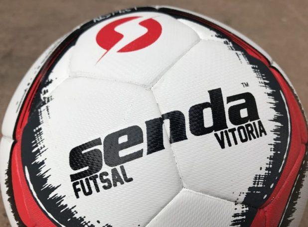 Senda Futsal Vitoria Ball
