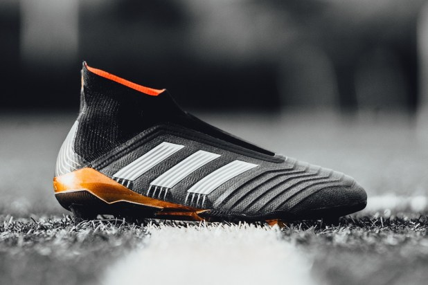 adidas Predator 18+ Returns