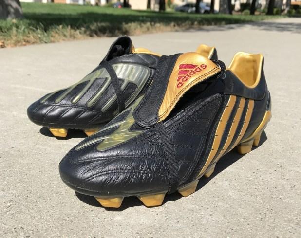adidas Predator Powerswerve Rome