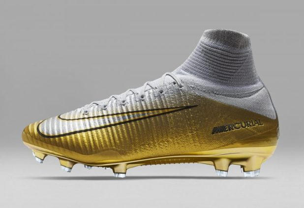 71f0612fa19 Mercurial Superfly CR7 Quinto Triunfo Side Profile