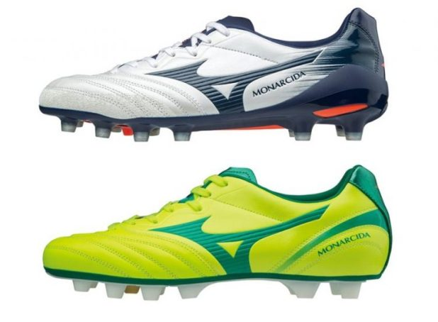 Mizuno Monarcida Japan
