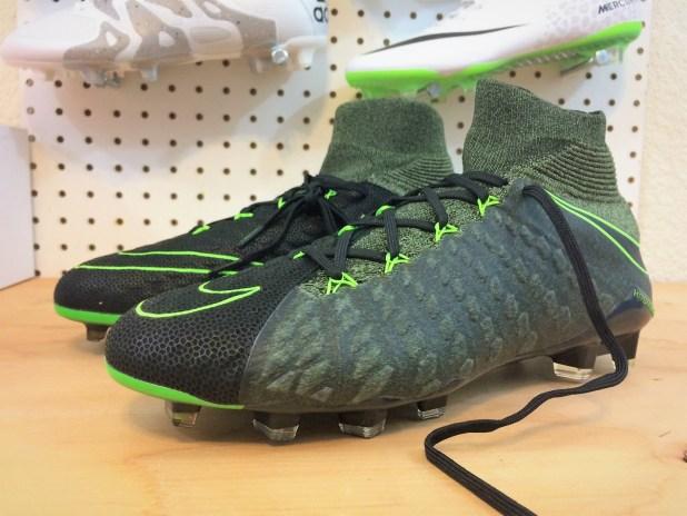 Nike Hypervenom Tech Craft