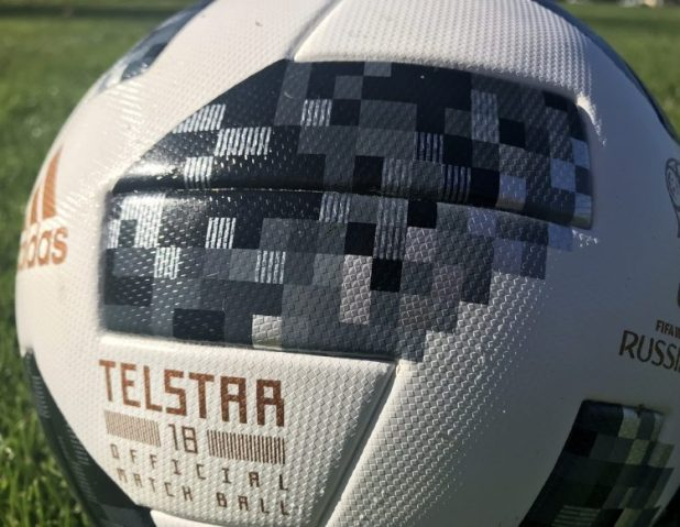 Telstar18 Official Match Ball