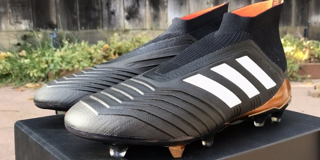 adidas Predator 18+ Boot Review
