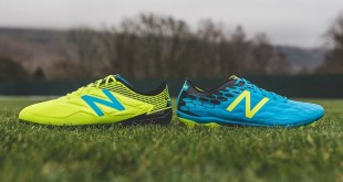 Latest NB Furon and Visaro Colorways