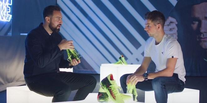 Puma FUTURE Tech Talk