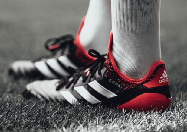 adidas Copa18.1 Released