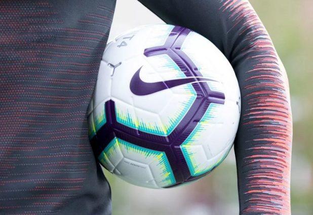 Nike Merlin Soccer Ball