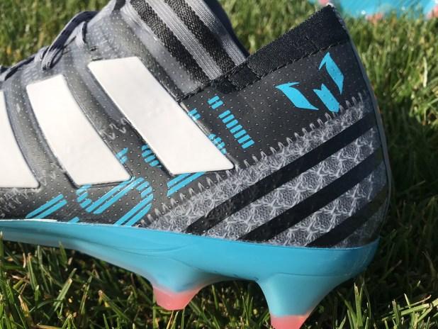 adidas Nemeziz Messi 17.1 Heel