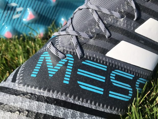 adidas Nemeziz Messi 17.1 Lacing