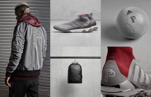 Paul Pogba PP Collection Season 3