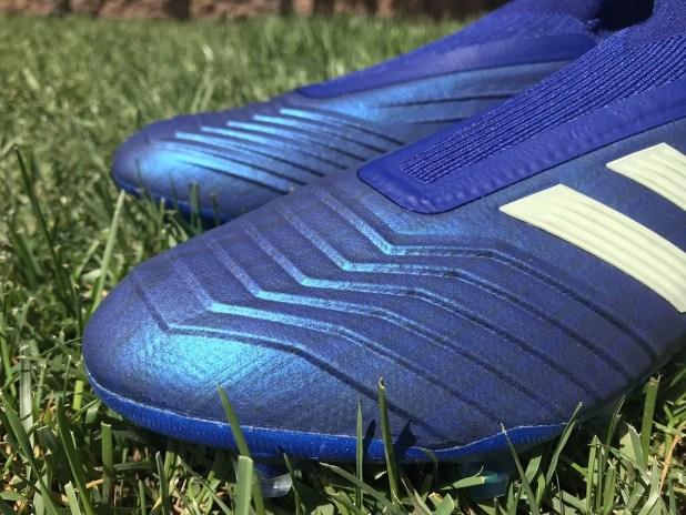 Predator 18+ Blue Upper
