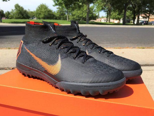 Nike SuperflyX TF