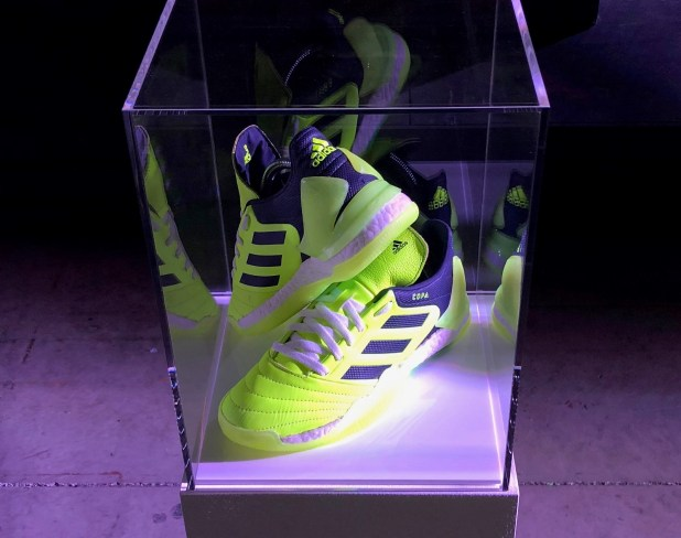 adidas Copa 2 by The Shoe Surgeon