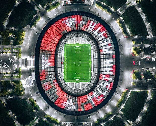 World Cup Ball adidas Telstar Mechta