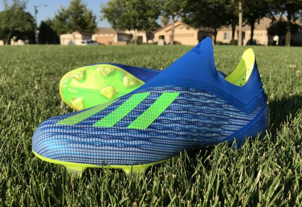adidas X18+ Purespeed Review