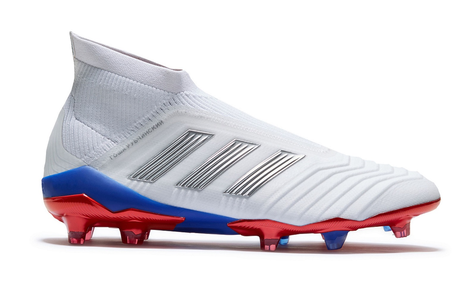 Special Edition adidas x Gosha Rubch-inskiy PRougeator 18+ 2018 World Cup