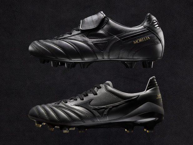 Mizuno Blackout FG Boots