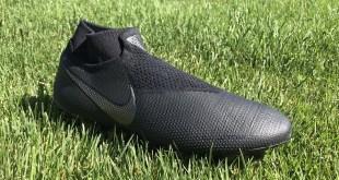 Nike Phantom Vision Boot Review