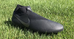 Nike Phantom Vision Boot Review