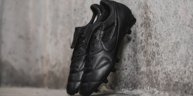 Premier II Blackout