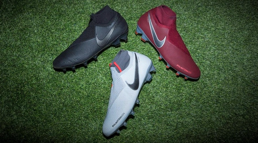 736ab75fc All New Nike Phantom Vision Colorway Releases! | Soccer Cleats 101