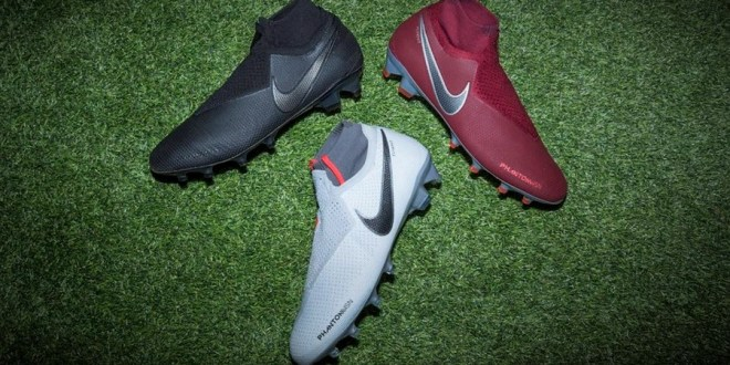 Nike Phantom Vision Available Colorways