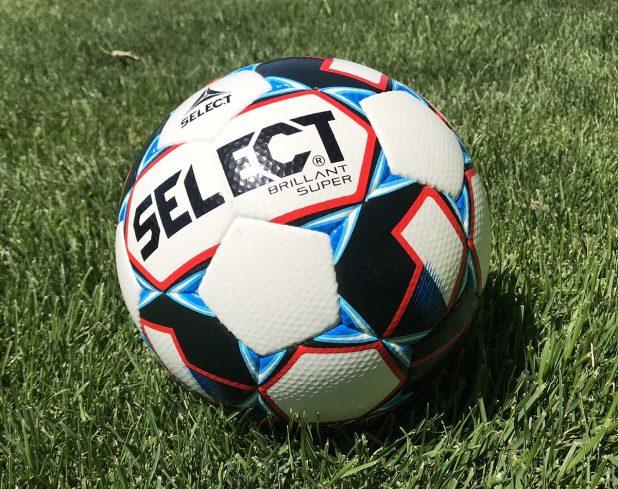 SELECT BRILLANT SUPER - NFHS Soccer Ball