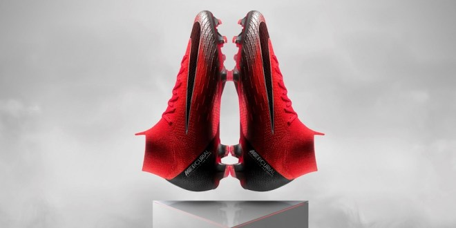 "Nike CR7 Chapter 7 – ""The Final Chapter"""