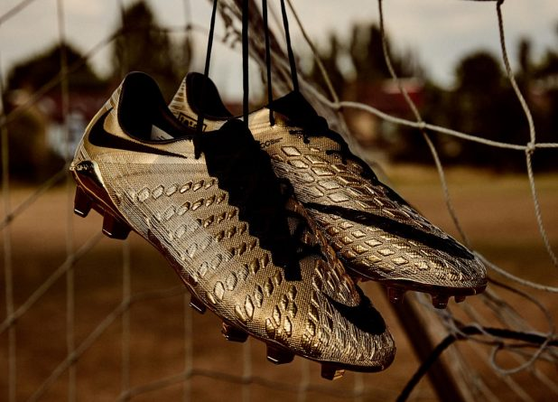 Harry Kane Golden Hypervenom
