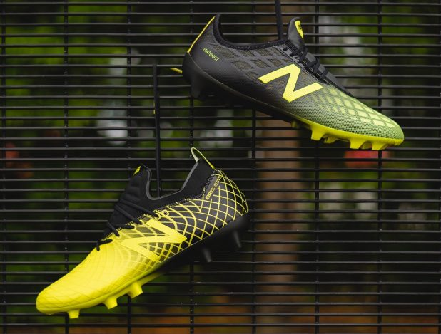 NB Football Tekela and Furon Horizon Pack