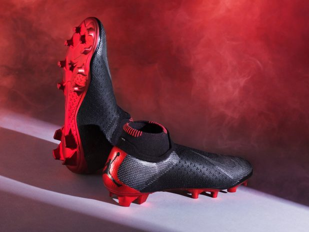 Nike PhantomVSN PSG x Jordan