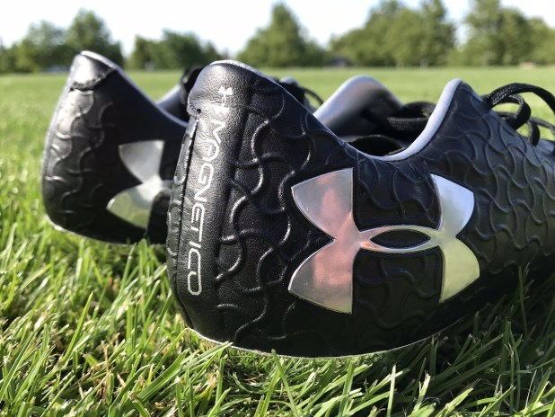 UA Magnetico Pro Heel