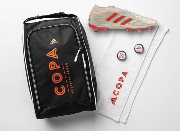 Copa 19 Kit